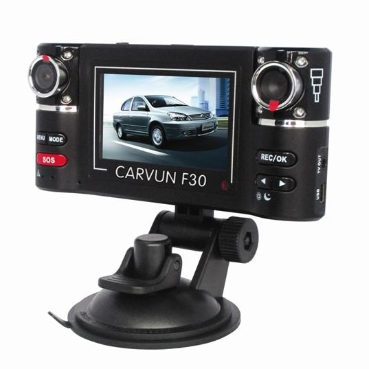 kamerka samochodowa